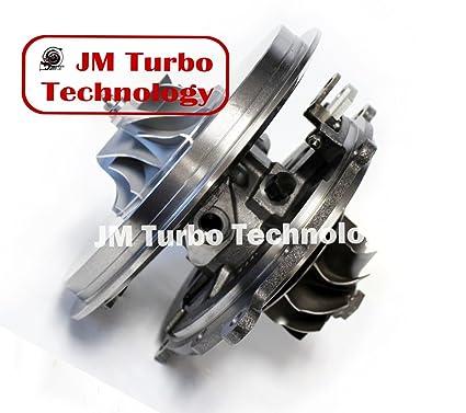 Amazon.com: JM Turbo Cartridge Compatible with Freightliner Truck Detroit 14L EGR Turbo: Automotive