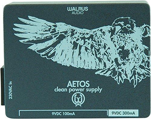 Walrus Audio Aetos Clean Power Supply 230v by Walrus Audio