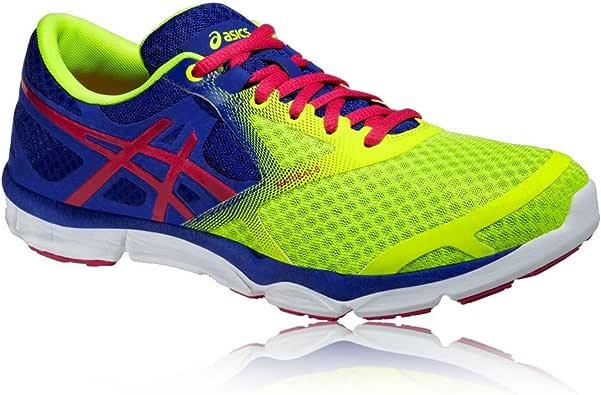 Asics 33-DFA Womens Zapatillas para Correr - 44: Amazon.es: Zapatos y complementos