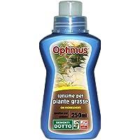 Sdd Optimus 50100210, Abono líquido para Plantas suculentas