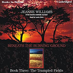 The Trampled Fields Audiobook
