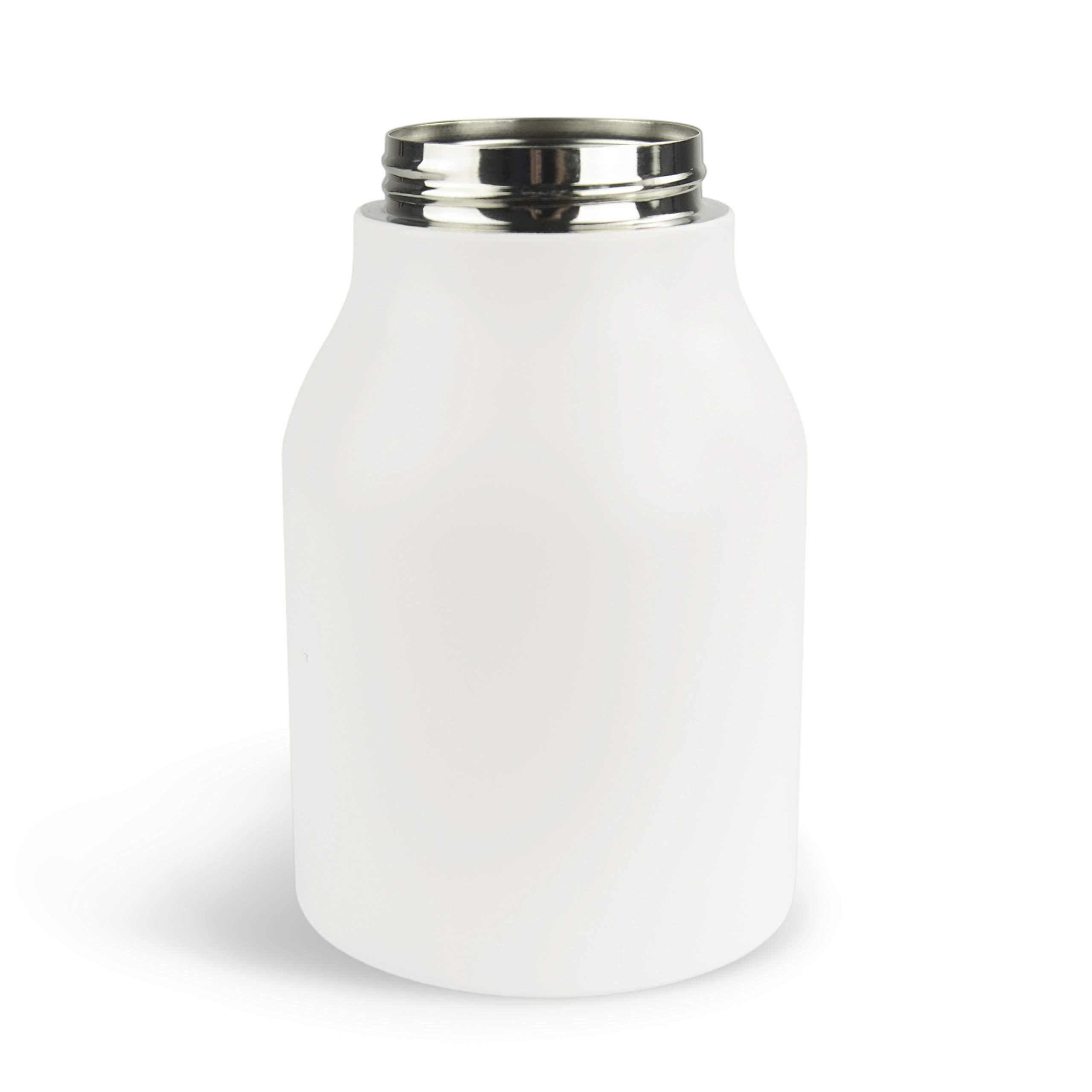 Asobu Cold Brew Replacmenet Parts (White Carafe)