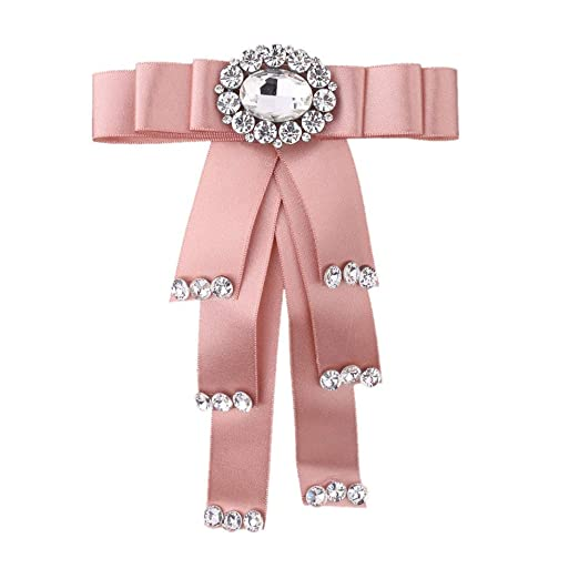 YAOSHI-Bow tie/tie Corbatas y Pajaritas para Corbata de Las ...
