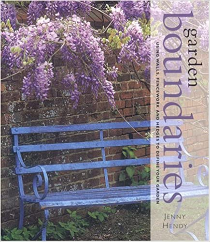 Download Garden Boundaries PDF