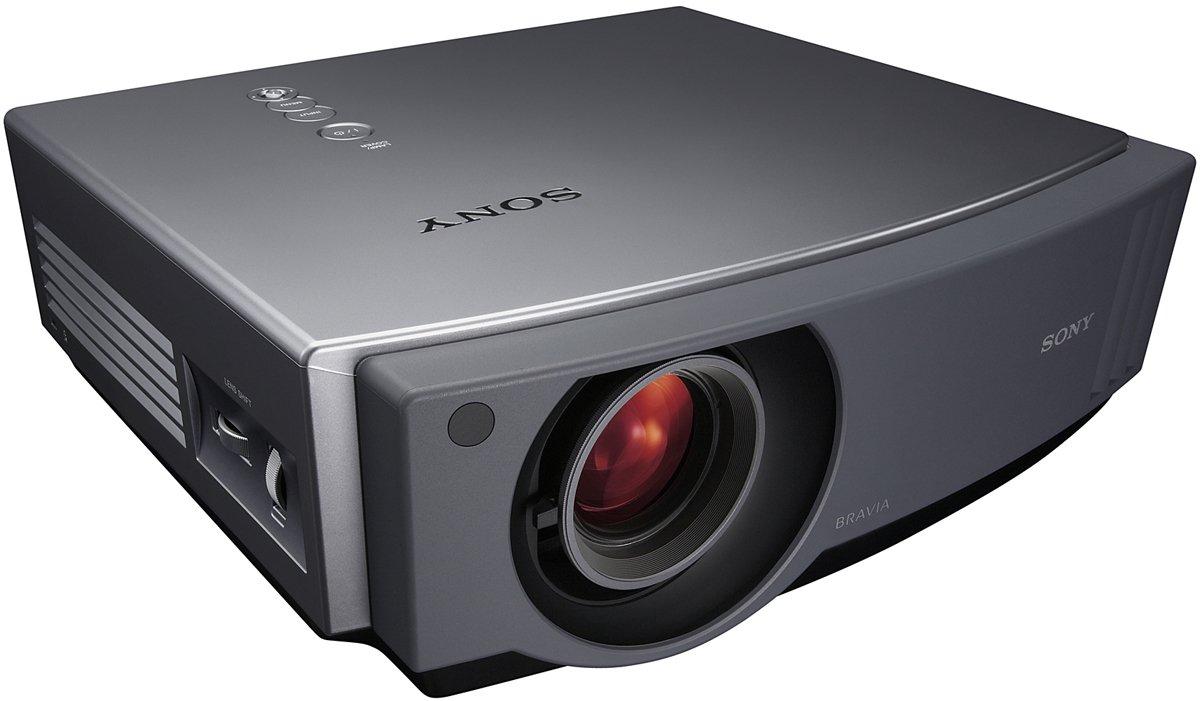 ソニー ビデオプロジェクター VPL-AW15   B000QFC0CK