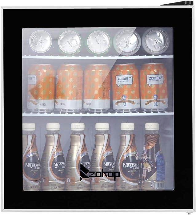 Top 10 Mini Beverage Refidg