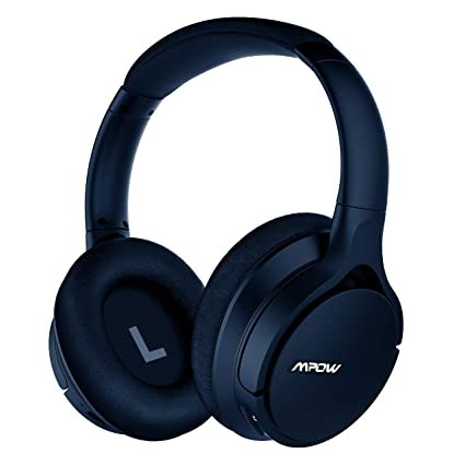 Mpow H4 Bluetooth Headphones Over Ear, Personalized: Amazon