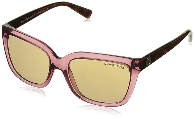 9135aedc0df35 Image Unavailable. Image not available for. Colour  Michael Kors Women s Sandestin  Sunglasses ...