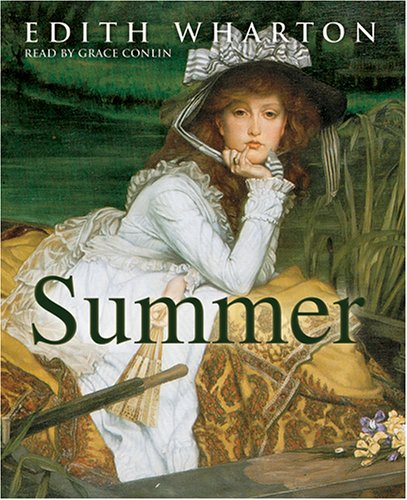 Read Online Summer: Classic Collection (Classic Collection) [UNABRIDGED] pdf epub