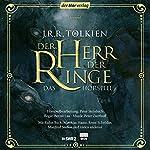 Der Herr der Ringe. Das Hörspiel | J.R.R. Tolkien