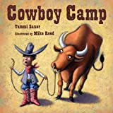 Book Cover for Cowboy Camp