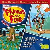 Phineas und Ferb 2   Gabriele Bingenheimer