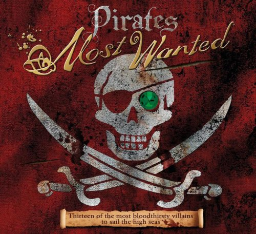 Pirates: Most Wanted