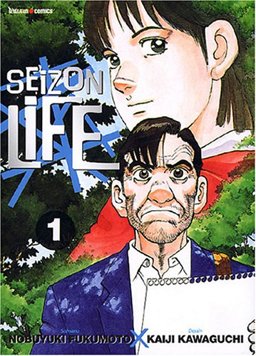 Seizon Life, Tome 1 :