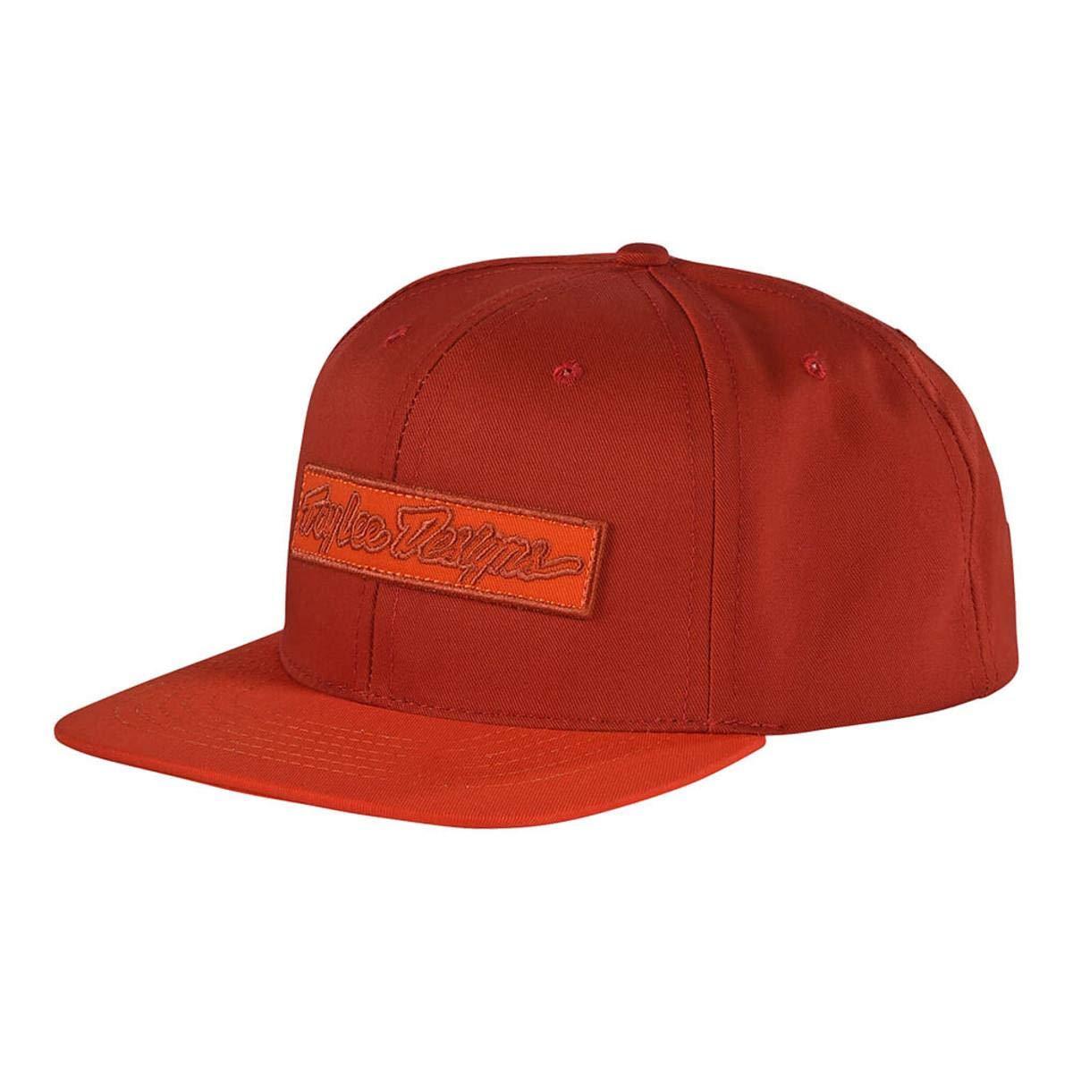 Troy Lee Designs Mens Outsider Snapback Adjustable Hats