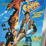 Jake Speed CD