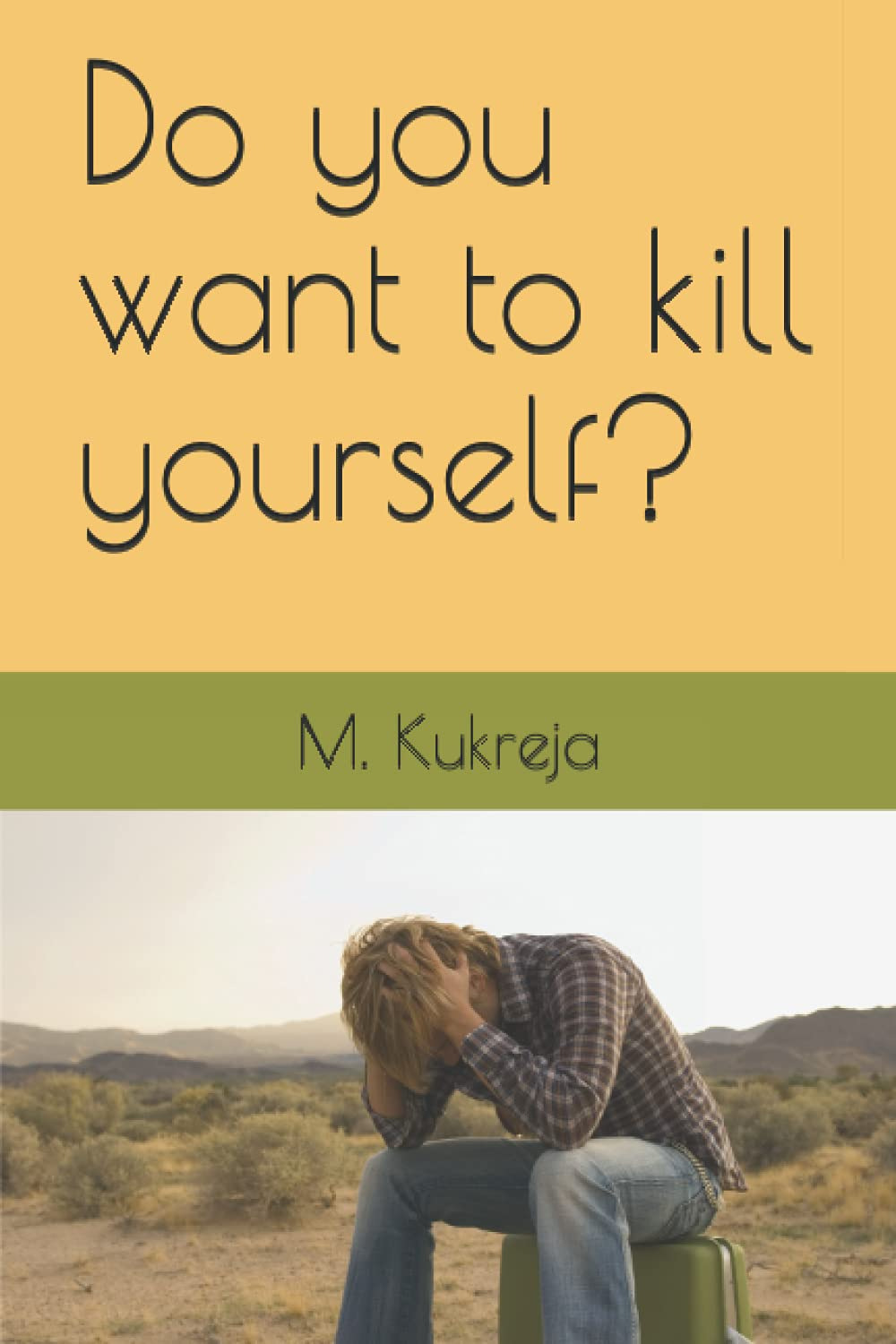 Try what kill to you after yourself happens What You