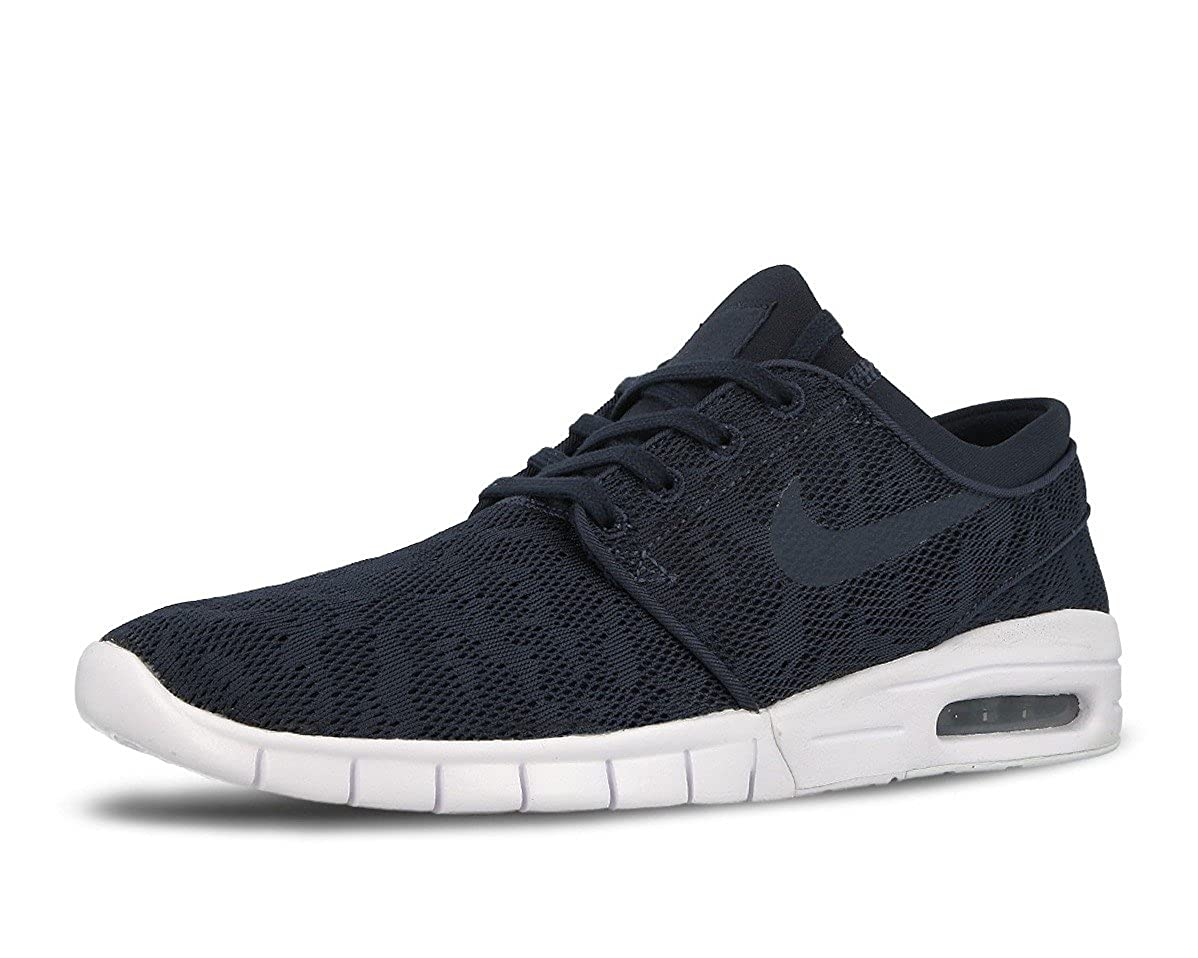 best sneakers b5bdc 4805d Nike SB Stefan Janoski Max Trainers 631303 447 (5 UK)  Amazon.co.uk  Shoes    Bags