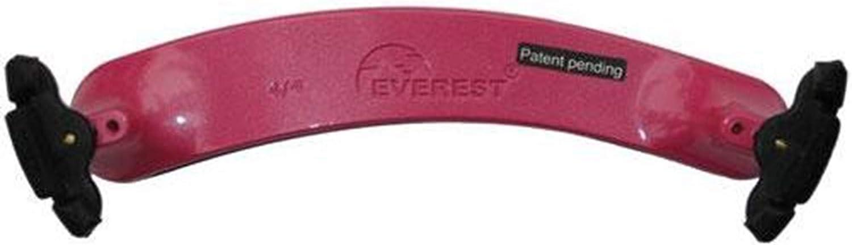Pink Everest ES1HPI VLN SH Rest 1//4-1//10 Size Hot