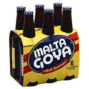 Goya Malta, 72 oz