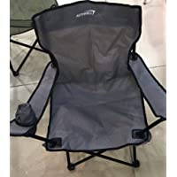 Outdoor Ultralight Portable Folding Chairs with Carry Bag Heavy Duty 264lbs Capacity Camping Foldable Backpacking Chair…