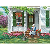 Bits and Pieces - 300 Large Piece Jigsaw - Best Reviews Guide