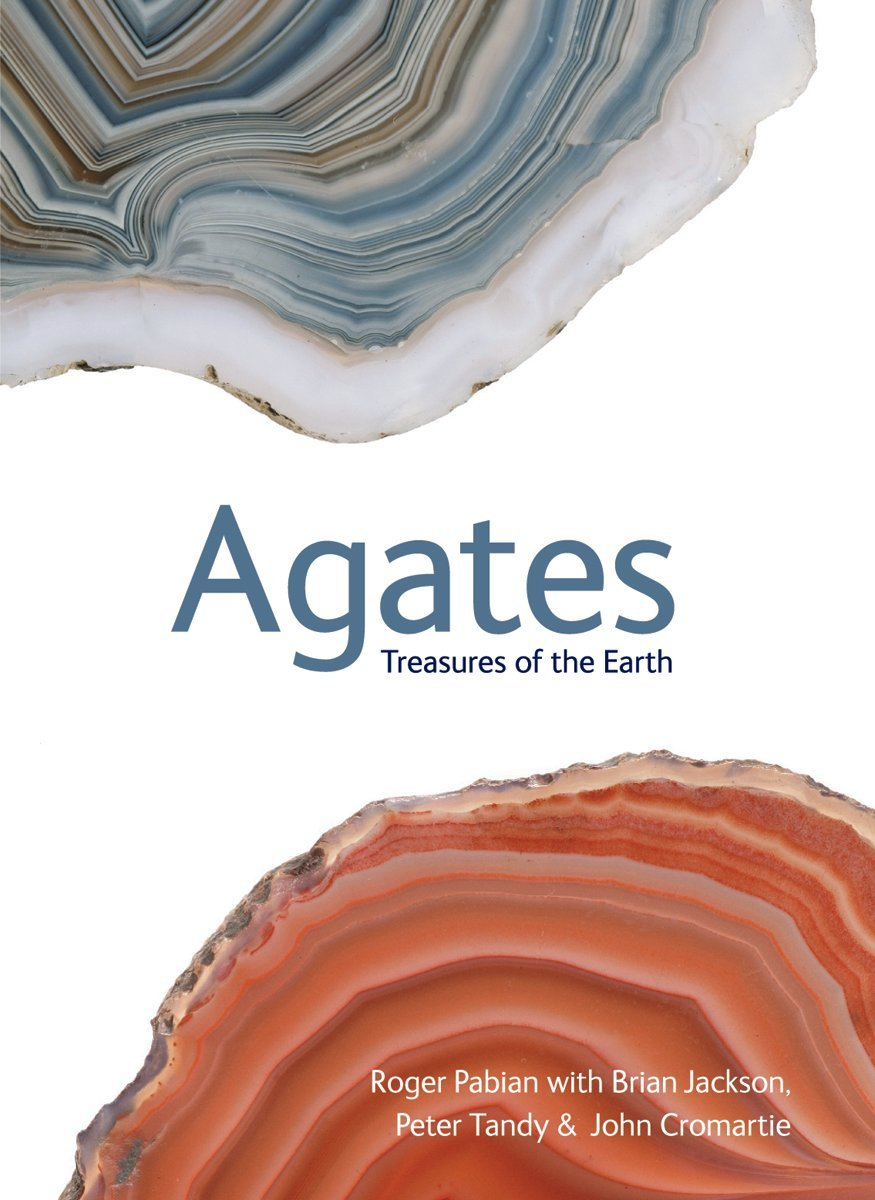 Agates: Treasures of the Earth Paperback – October 4, 2016