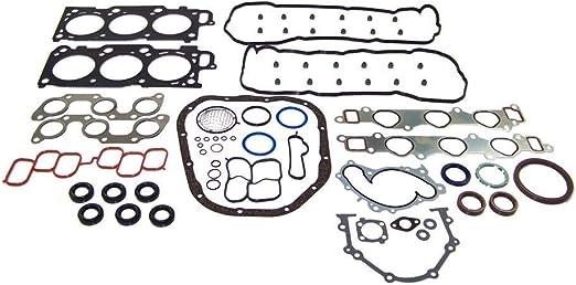 Solara // 3.3L // DOHC // V6 // 24V // 202cid Toyota//Camry Sienna DNJ IG953 Intake Gasket for 2004-2010 // Lexus Highlander RX400h 3300cc // 3MZFE ES330 RX330