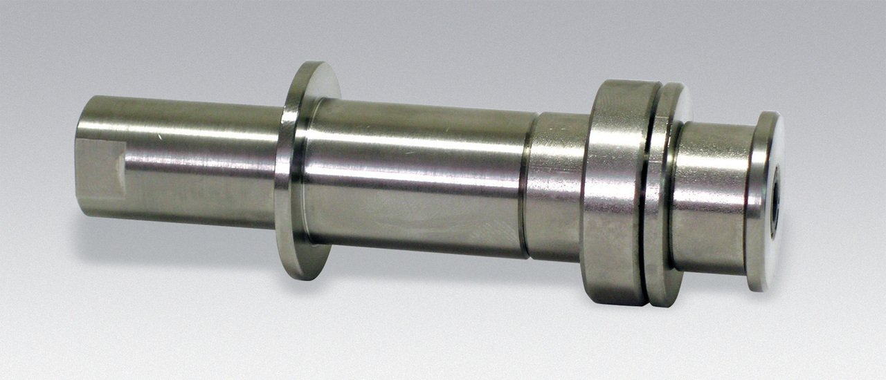 13061 Arbor Assembly, 3/8''-24 Female Thread [PRICE is per EACH]