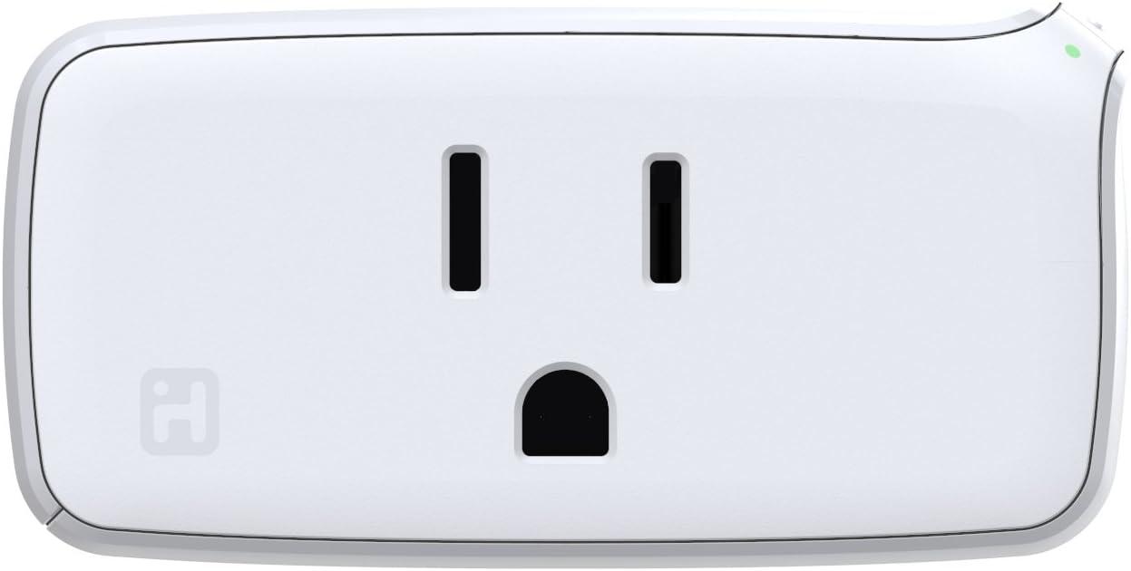 iHome Control Smart Plug, Works with Alexa