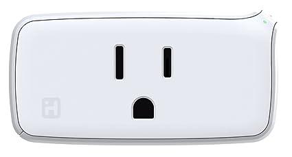 Fine Ihome Control Smart Plug Works With Alexa Download Free Architecture Designs Rallybritishbridgeorg