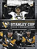 Pittsburgh Penguins 2016 Stanley Cup Champions
