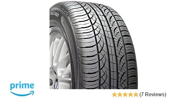 Amazon Com Pirelli P Zero Nero All Season Tire 245 40r18 97v