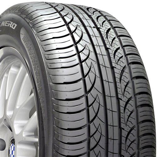 Pirelli P ZERO Nero All-Season Tire - 245/40R17 91Z