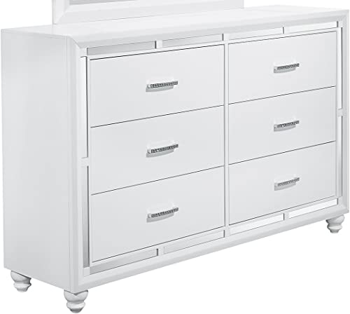 Global Furniture USA D Mackenzie Dresser
