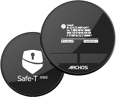 safest cryptocurrency wallet uk
