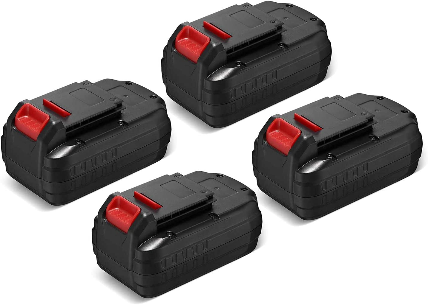 Nimh NiCd Battery Charger Porter Cable 18V PC18B PCC489N PCMVC Slide-in Battery