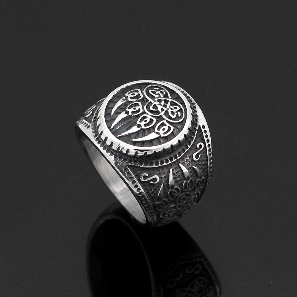 hyidealism pez/ón anillo bares coraz/ón cuerpo piercing joyas par 14/G se vende como par