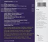 Haydn - Great Organ Mass · St. Cecilia Mass
