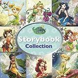 Disney Fairies Storybook Collection (Disney Classics)