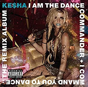 I Am The Dance Commander