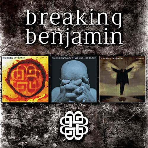 Breaking Benjamin: Digital Box Set [Explicit]