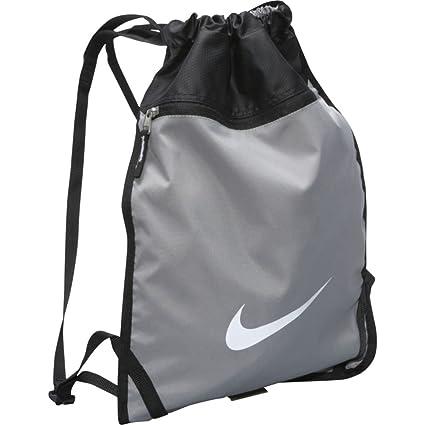 d2e15bd724 Amazon.com   Nike Team Training Gymsack Drawstring Bag BA4529   Gym ...