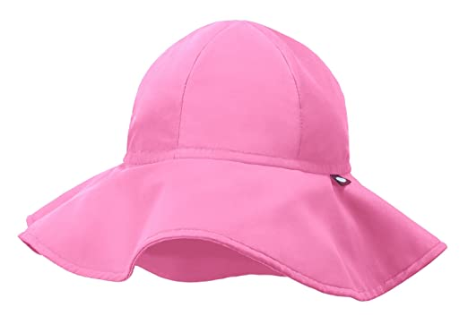 774af502 City Threads Swimmig Hat for Boys and Girls, Swim Hat Bucket Floppy Hat  with SPF