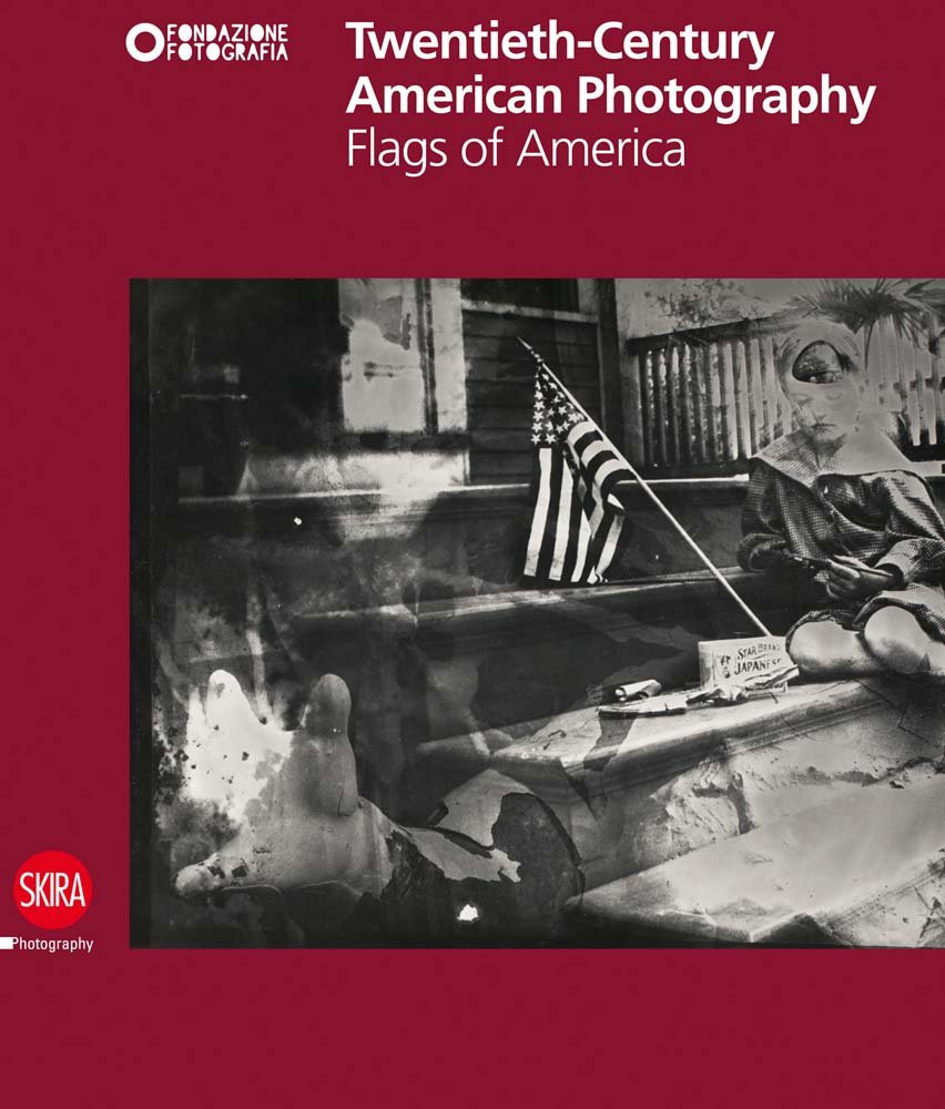 Download Twentieth-Century American Photography: Flags of America pdf epub