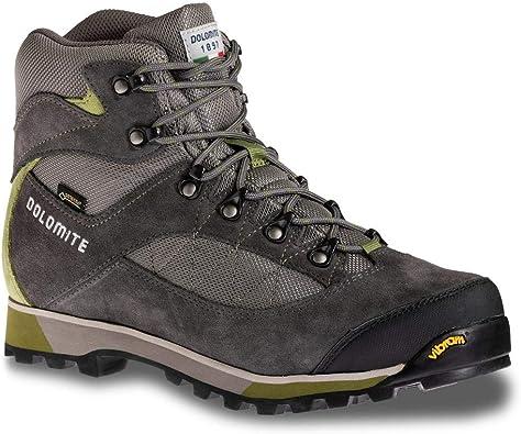 Dolomite Bota Zernez GTX, Chaussure Bateau Homme: