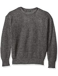 American Apparel Men's Fisherman's Pullover Sweater
