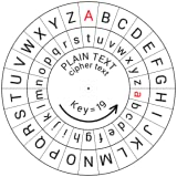 Caesar Cipher Wheel