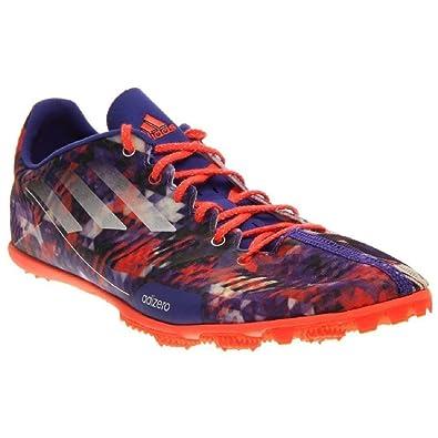 Adidas adizero ambizione 2 track running sprint spike