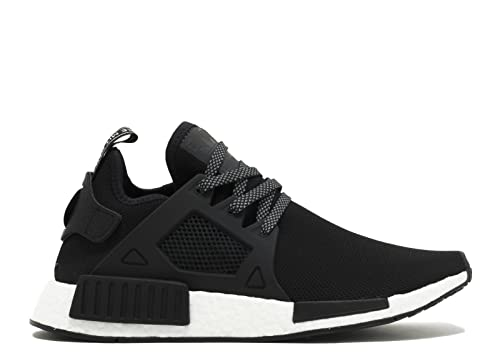 on sale 3c94a f075c Adidas NMD XR1 BY3050 Black/White (8.5): Amazon.ca: Shoes ...